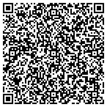 QR-код с контактной информацией организации Орталык - Авто, ТОО