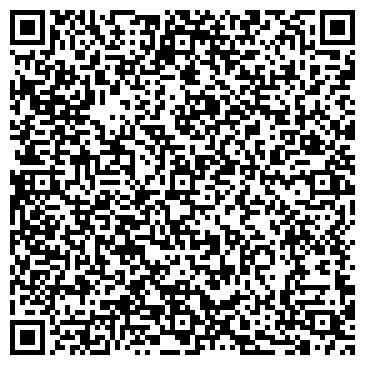 QR-код с контактной информацией организации Инкомтранс ЛТД, ТОО