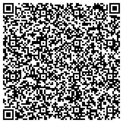 QR-код с контактной информацией организации Востоктехтранссервис, ТОО