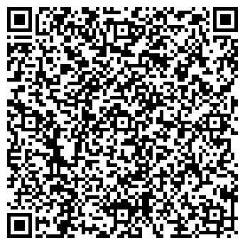 QR-код с контактной информацией организации Mazda (Мазда), ИП