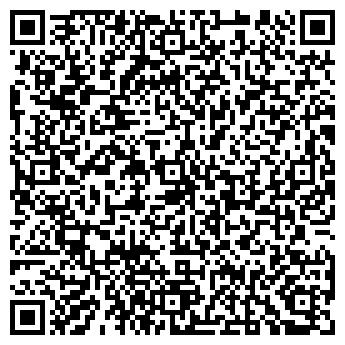 QR-код с контактной информацией организации Шеметов, ИП