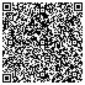 QR-код с контактной информацией организации ЭВРИКА ФИЛЬМ