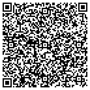 QR-код с контактной информацией организации Subaru (Субару), ИП