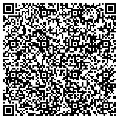 QR-код с контактной информацией организации Алимбаев, ИП