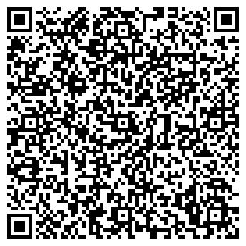 QR-код с контактной информацией организации Авто Кросс, ИП