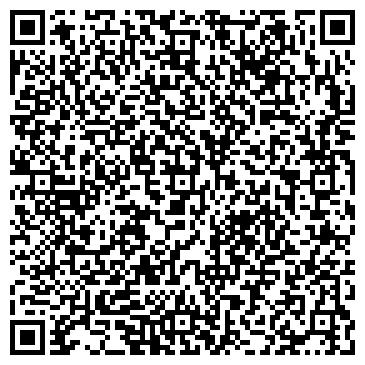 QR-код с контактной информацией организации Автомаркет миг (автомагазин), ИП