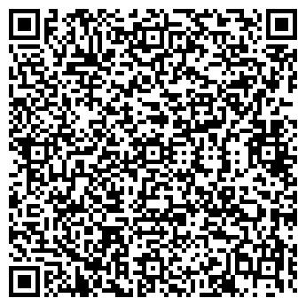 QR-код с контактной информацией организации КазАвтоТех, ТОО