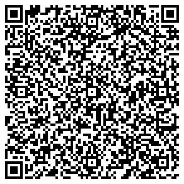 QR-код с контактной информацией организации Autolive (Автолайф), ИП