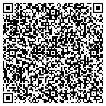 QR-код с контактной информацией организации ВАЗ запчасть, ТОО