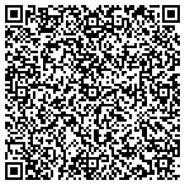 QR-код с контактной информацией организации Astana parts (Астана партс) компания, ТОО