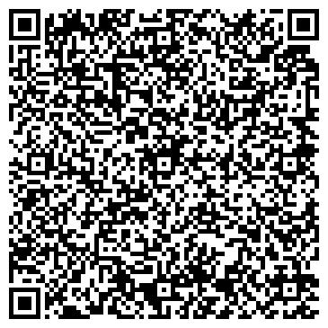 QR-код с контактной информацией организации Автомагазин Каменщиков, ИП