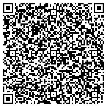 QR-код с контактной информацией организации У Сергея (Магазин специализированный), ИП