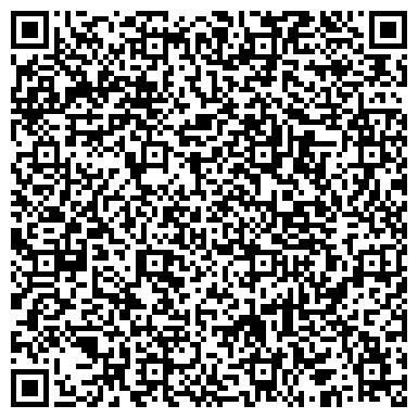 QR-код с контактной информацией организации Vostok Motors (Восток Моторс), TOO
