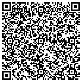 QR-код с контактной информацией организации Мир амортизаторов, ИП