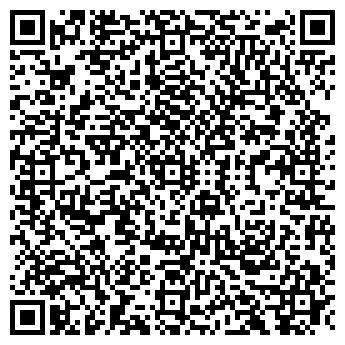 QR-код с контактной информацией организации Гидравлика, ИП
