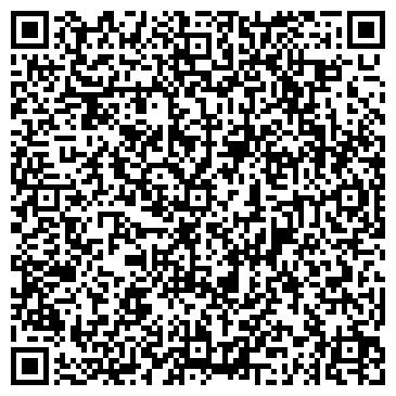 QR-код с контактной информацией организации All auto(Алл ауто), ТОО