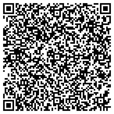 QR-код с контактной информацией организации МЕЖДУНАРОДНЫЙ РАСЧЁТНЫЙ БАНК