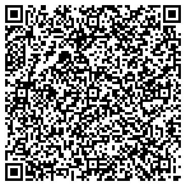 QR-код с контактной информацией организации Гурьев К. Г. (автомагазин), ИП