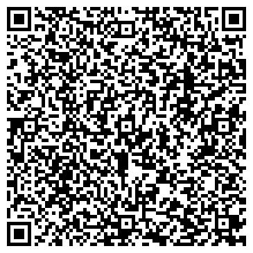 QR-код с контактной информацией организации Исхакова Э.Х., ИП торговая фирма