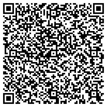 QR-код с контактной информацией организации Itiro (Итиро), ТОО