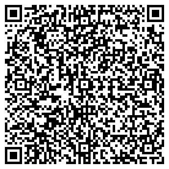 QR-код с контактной информацией организации Мальков А.В, ИП
