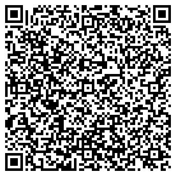 QR-код с контактной информацией организации Partland (Партлэнд), ТОО