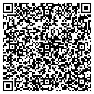 QR-код с контактной информацией организации Loker, ИП