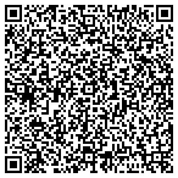 QR-код с контактной информацией организации Техно Проект Астана, ТОО