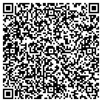 QR-код с контактной информацией организации Аитов,ИП