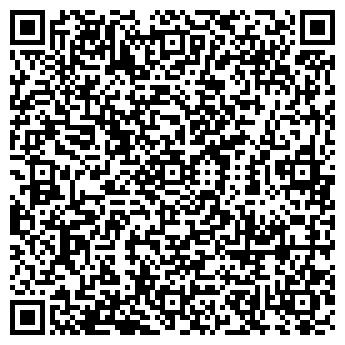 QR-код с контактной информацией организации Мирсакиева Б.У, ИП