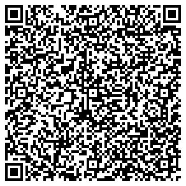QR-код с контактной информацией организации СПД Пшеничный