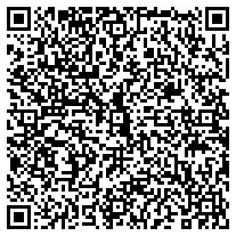 QR-код с контактной информацией организации ООО «Укрметаллинновация»