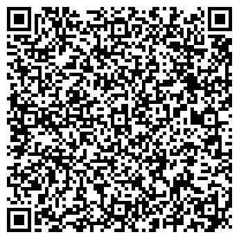 QR-код с контактной информацией организации Торговый дом Рамос-Украина (Авто Рич), ООО