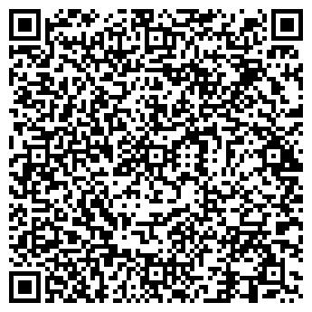 QR-код с контактной информацией организации WestCar, ЧП
