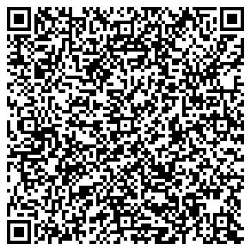 QR-код с контактной информацией организации ИП Алматов Кайрат