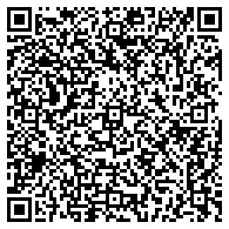 QR-код с контактной информацией организации K&Z