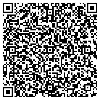 QR-код с контактной информацией организации ВИКТОРИЯ ТОО