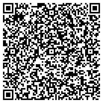 QR-код с контактной информацией организации ВСЕ для АВТО+
