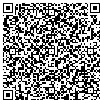QR-код с контактной информацией организации Амортизаторы KAYABA