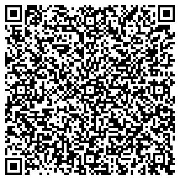 QR-код с контактной информацией организации Рекламная агенция