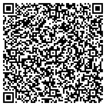 """QR-код с контактной информацией организации Автозапчасти """" АвтоДруг"""""""