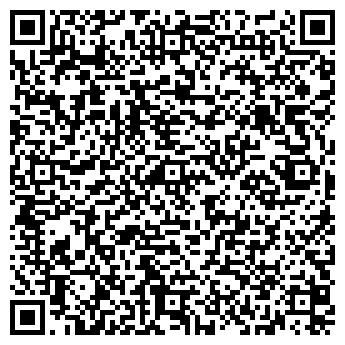 QR-код с контактной информацией организации Оптрейд