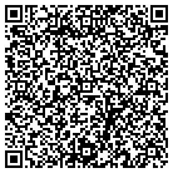 QR-код с контактной информацией организации CONTACT