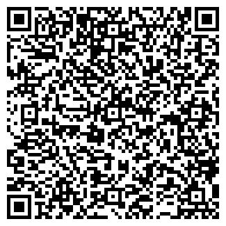 QR-код с контактной информацией организации SRR