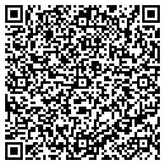 QR-код с контактной информацией организации AKM Service