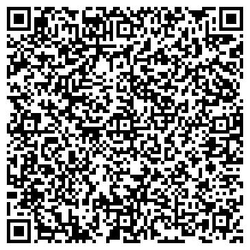 QR-код с контактной информацией организации Интернет магазин larz torgg