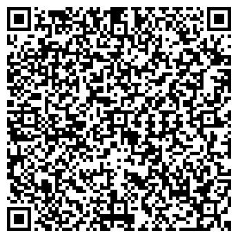 QR-код с контактной информацией организации ЧП Токан