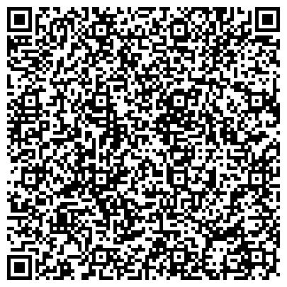 QR-код с контактной информацией организации АССОЦИАЦИЯ КОРЕННЫХ МАЛОЧИСЛЕННЫХ НАРОДОВ СЕВЕРА