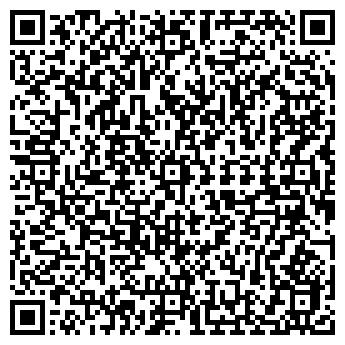 QR-код с контактной информацией организации Другая OKEAN