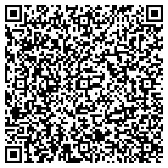 QR-код с контактной информацией организации ПрисТар Гарант
